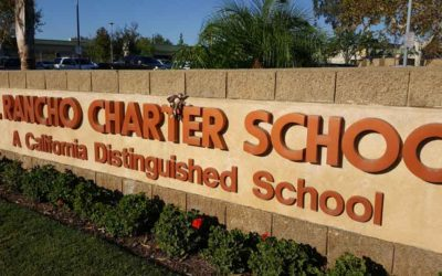 El Rancho Charter School – First in the Nation – Middle School Students earn Web Design Industry Certificates from Professional Association