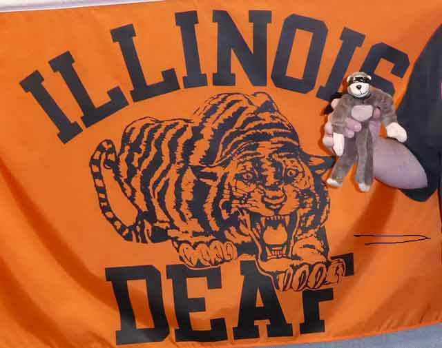 Illinois School for the Deaf – STEM Course – Web Design and Development