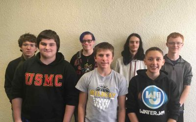 Look Out World – New Certified App Developers – Haven High School Business Ed and STEM