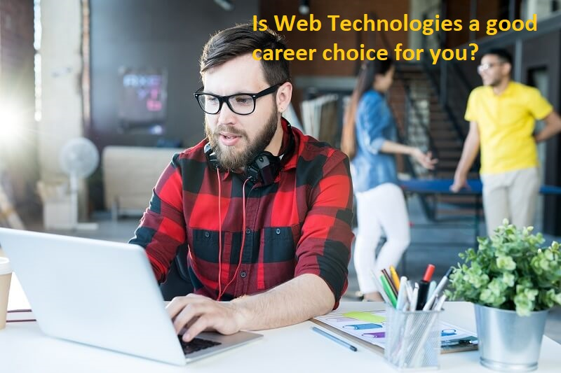 TEKS Web Technologies Career Course